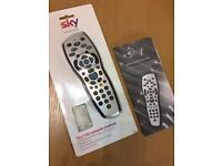 Sky+HD Remote Control