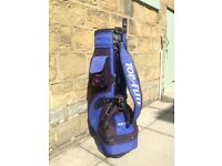Top Flite golf bag,good condition