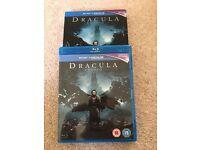Dracula blu ray