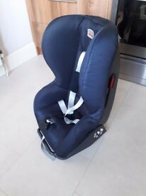 Britax Prince BX Black Thunder car seat