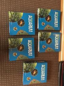 Practical aquarium magazine - encyclopedia of all things aquatic