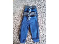 18-24 month boys joggers