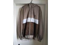 Adidas Originals Retro Vintage XL Jacket