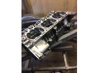 Yamaha gp1300r Jetski reconditioned crank cases
