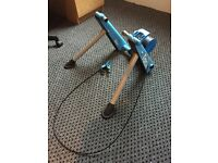 Tacx Blue Matic T2650 Smart Turbo Trainer