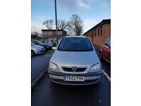 Mot june 2018 2 litre diesel great car 7 seater priced for quick sale