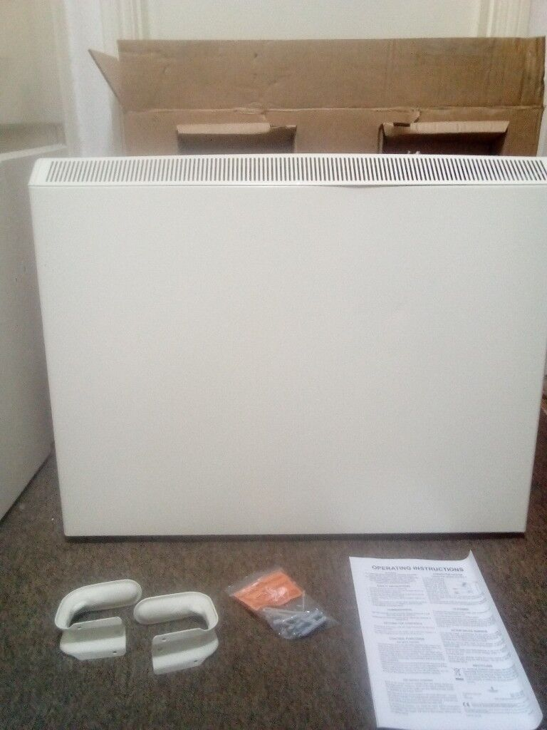 Acel Electric Storage Heater series F !!!BRAND NEW STILL BOXED!!