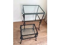 Bespoke Wrought Iron Work (Collection)