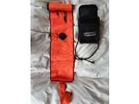 Beaver self sealing DSMB plus pouch offers