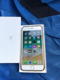 iPhone 6 Plus 64gb open to all networks