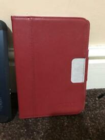iPad mini cases very good condition