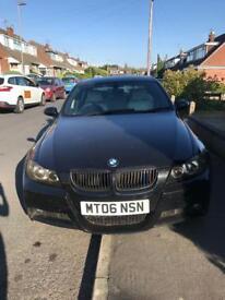 Petrol BMW 318