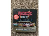 'Rock Around The Clock' Rock and Roll CD Collection
