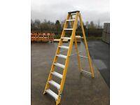 10 Tread Step Ladder ### SPECIAL OFFER ###