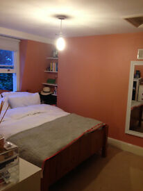 Large double room to rent in Angel, quality flat.