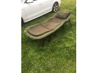 Carporter bedchair