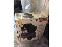Spray compressor Einhell for sale