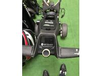 Motocaddy m3 pro and s3 (L@@K) lithium