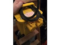 Isolating transformer for Power tools