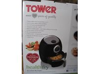 Health fryer (Tower)
