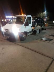 2007 iveco daily Recovery/Transporter