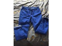 Women's Boden jeans size 12