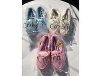 Ladies slippers 96 pairs BNWT
