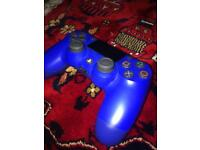 Blue PS4 Controller Working (Brand New)