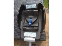 Maxi-Cosi Easy Fix Isofix Car Seat Base