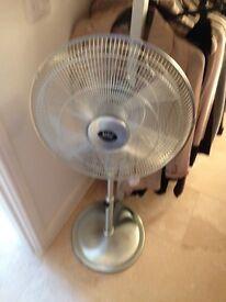 Large Room Fan