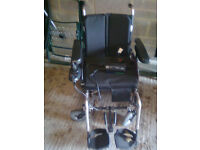 electric or manual wheel chair