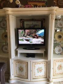 Italian tv unit