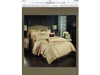 Sheridan Siam bed linen