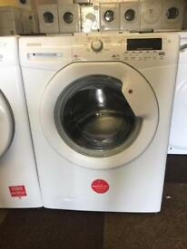 8KG HOOVER WASHING MACHINE EXCELLENT CONDITION🇬🇧⭐️£120⭐️🇬🇧