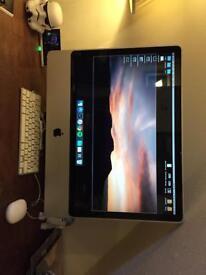 "IMac 20"" all in one desktop"