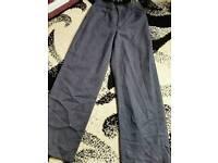 Boys school trousers size 10-11