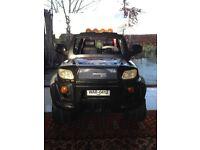 kids ride on jeep - 12v Feber Kids X-Storm Bravo High Speed