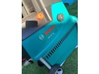 Garden Shredder Bosch AXT 25 TC