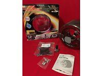 NOFAN CR 95C - Pearl Black IcePipe 95W Fanless PC Processor CPU Cooler - NEW £49