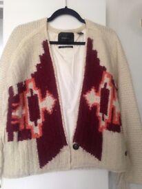 Wonderful Knitted Jacket