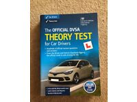 Driving Theory Book 2018