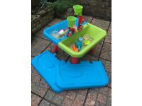 Mothercare Sand and Water Table