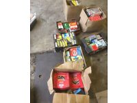 Job lot brake pads and shoes brand new