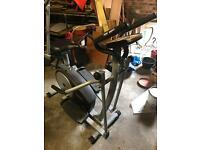 York XC 530 Cross Trainer