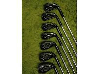 MD Golf Superstrong Irons 4-PW
