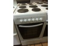 Bush electric cooker £100 fully guaranteed