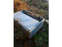 Trailer box