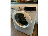 Hoover 9kg dynamic next washing machine