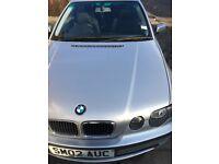 BMW 2002 , 148k mileage