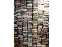 DVDS in bundles of 100